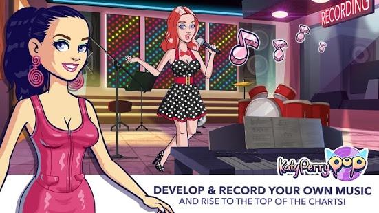 Katy Perry Pop