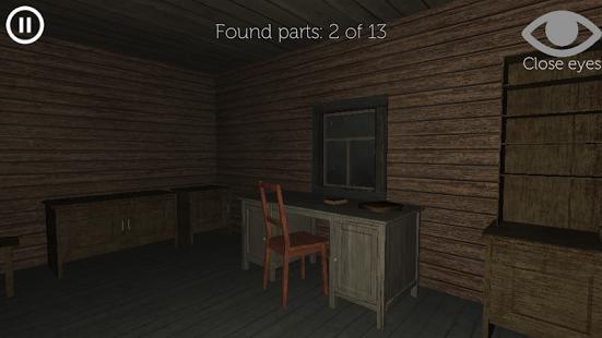 Evilnessa: Nightmare House