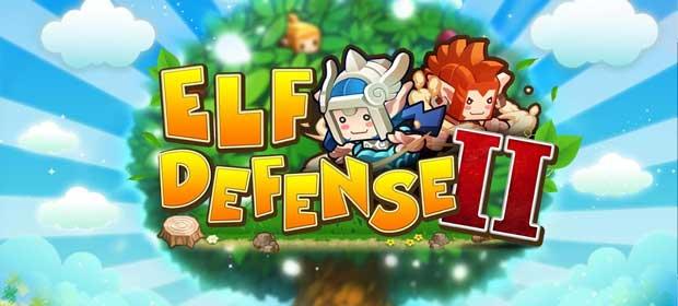 Elf Defense II