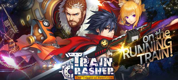 TrainCrasher