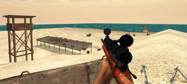 Sniper Shooting 3D