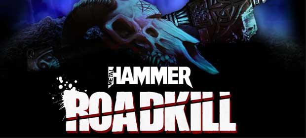 Metal Hammer Roadkill