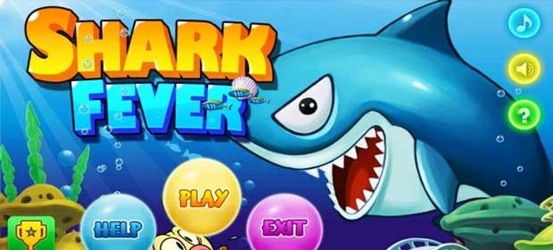 Shark Fever