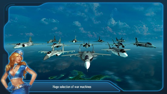 Battle of Warplanes