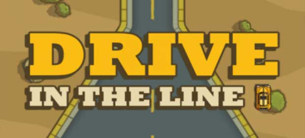 Drive In The Line