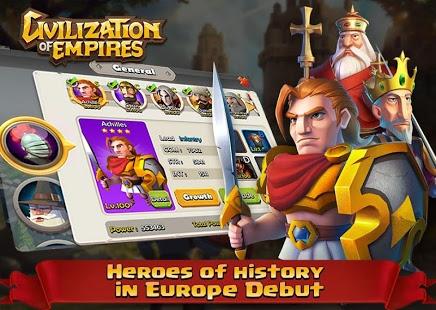 Civilization of Empires