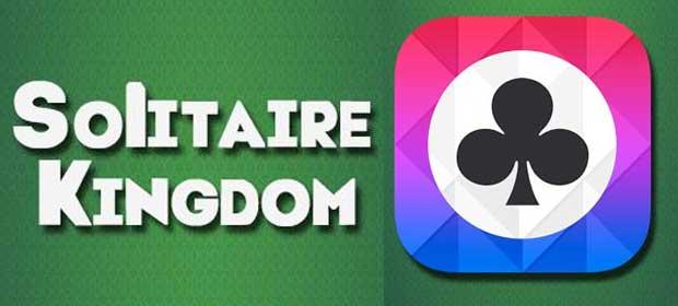 Solitaire Kingdom - 18 games