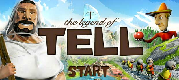 Legend of William Tell