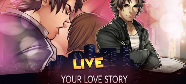 Is-it Love ? Matt - Dating Sim