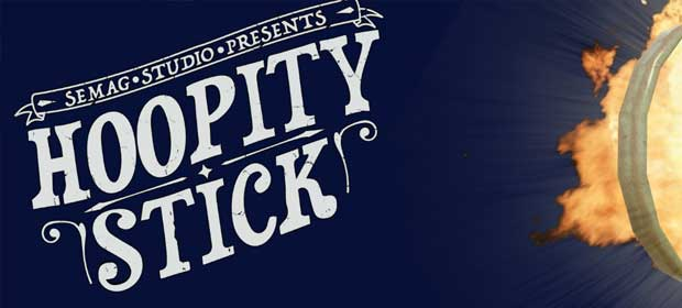 Hoopity Stick