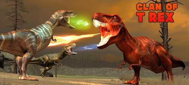 Clan of T-Rex