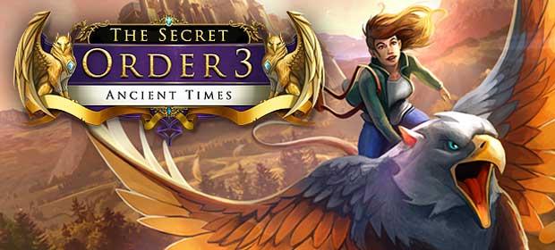 The Secret Order 3