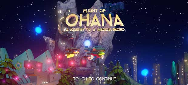 Flight of Ohana