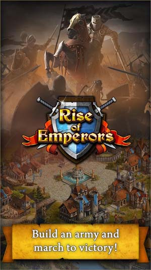 Rise of Emperors