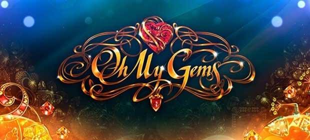 Oh my Gems!