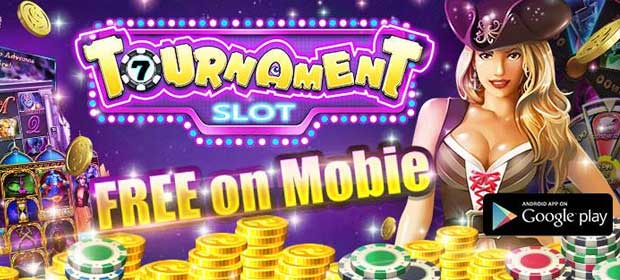 Tournament Slot - Win Vouchers