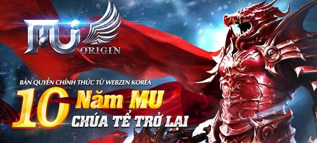 MU Origin - RU