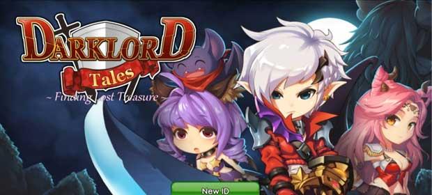 Darklord Tales