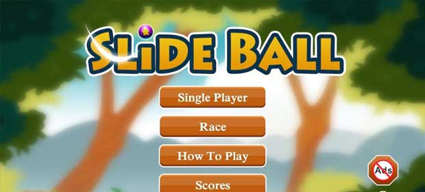 SlideBall Xtreme