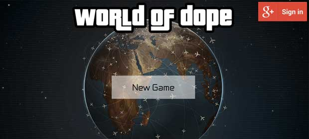 World of Dope