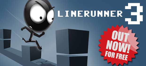 Line Runner 3