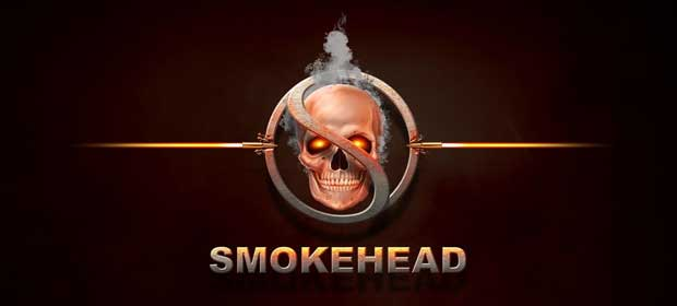SmokeHead - FPS Multiplayer