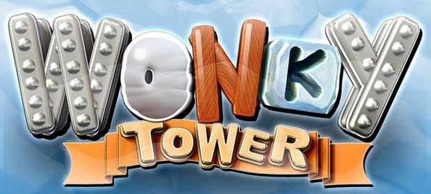 Wonky Tower - Pogo's Odyssey