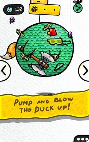 It's a Duck
