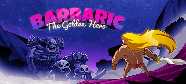Barbaric: The Golden Hero