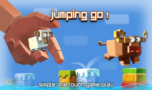 Jumping Go