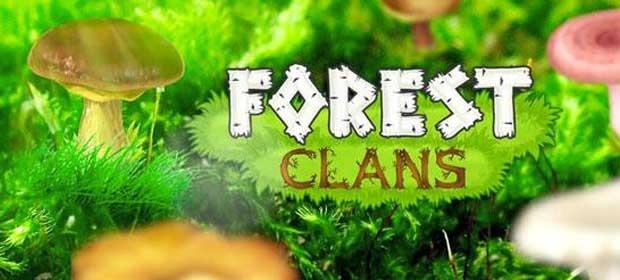 Forest Clans - Mushroom Farm