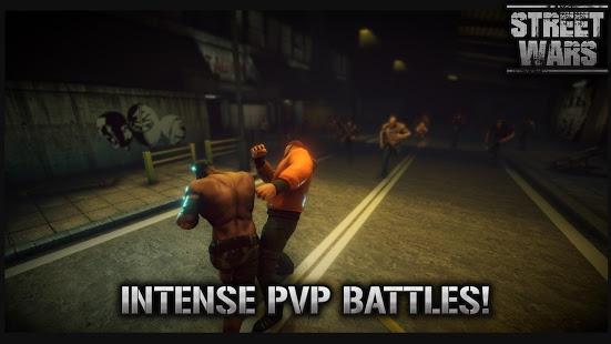 Street Wars PvP
