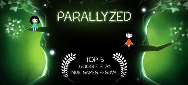 Parallyzed