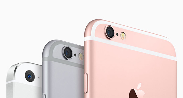 Compare-iPhone-models