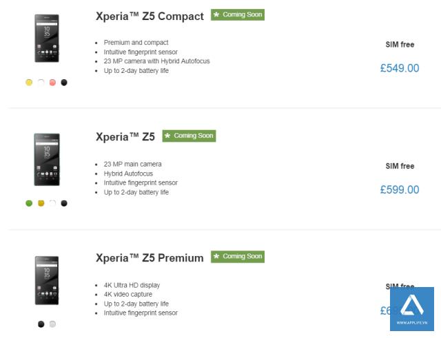 Xperia-Z5-UK-pricing-640x491