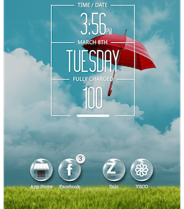 theme-giot-nuoc-cho-iphone-6