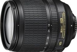 Nikon Af-S Dx Zoom-Nikkor 18-105Mm Review