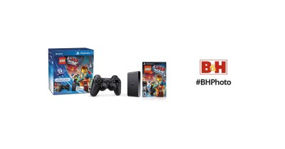 Sony PlayStation TV System Bundle 3000468 B&H Photo Video