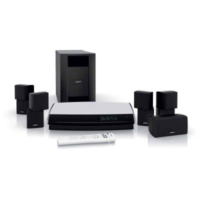 Bose Lifestyle 28 Series III DVD Home Entertainment System ...