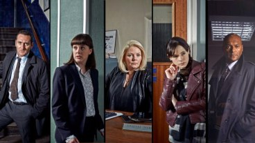 No Offence - Episode 6