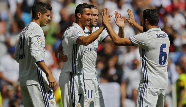 El secreto a voces en el vestuario del Real Madrid que Zidane no quiere escuchar