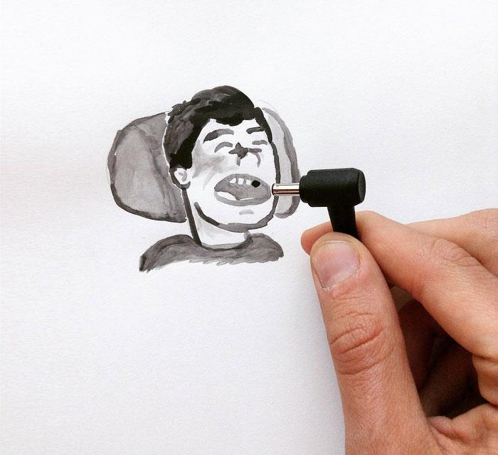 creative-illustrations-interacting-objects-kristian-mensa-3