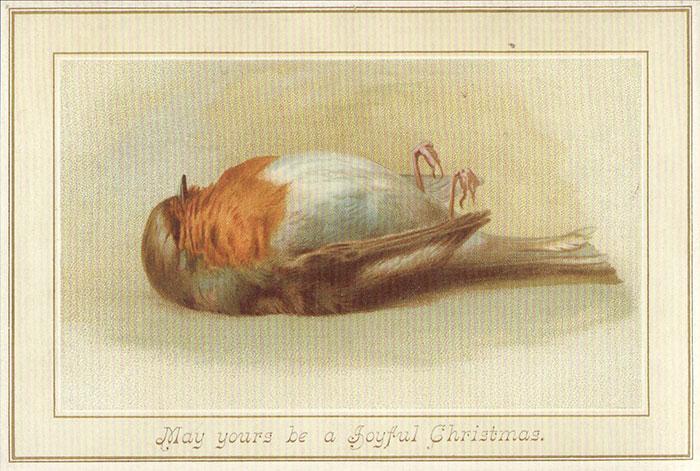 May Yours Be A Joyful Christmas