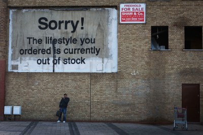 PHOTOS: 25 Of Banksy's Most Clever Works   Business Insider