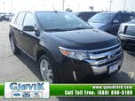 Gjovik Ford  Inc    Sandwich  IL  Read Consumer reviews  Browse Used     2014 Ford Edge Limited AWD Used Cars in Sandwich  IL 60548