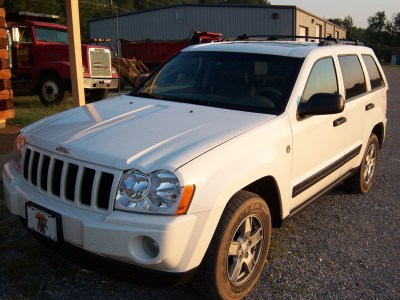 2005 Jeep Grand Cherokee - Overview - CarGurus