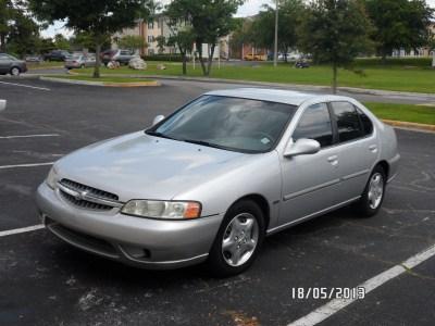 2001 Nissan Altima - Pictures - CarGurus