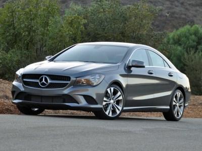2014 Mercedes-Benz CLA-Class - Overview - CarGurus
