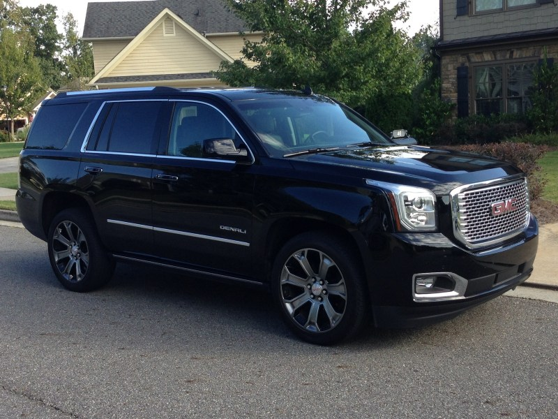 2015 Gmc Yukon Xl For Sale  new 2015 gmc yukon xl for sale cargurus     2015 gmc yukon denali grill for autos post