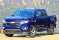 Used Chevrolet Colorado For Sale   CarGurus